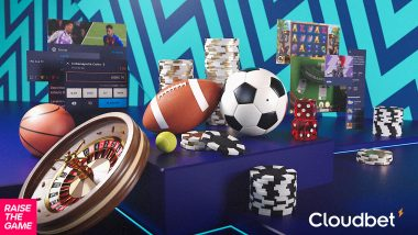 Crypto Gaming Pioneer Cloudbet Officially Launches in Argentina