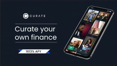 Curate, Next Generation Yield Farming