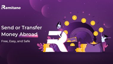 """Remitano Makes Cross-Border Money Transfer Much Easier With New """"Cash-Out"""" Feature"""