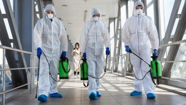 Report: Pandemic Response Pushed Global Debt to $272 Trillion in Q3, $5T in Borrowing Expected in Q4