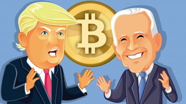 US Presidential Election Unlikely to Alter Bitcoin's Path: Analyst