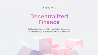 ZK International Subsidiary xSigma Introduces New Defi Project