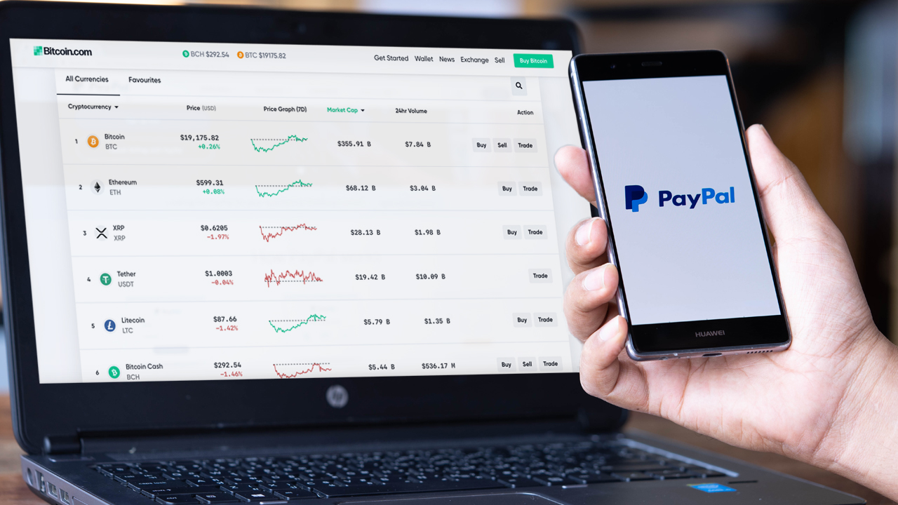65% of Traders on Paypal Ready to Use Bitcoin to Pay for Goods and Services: Survey