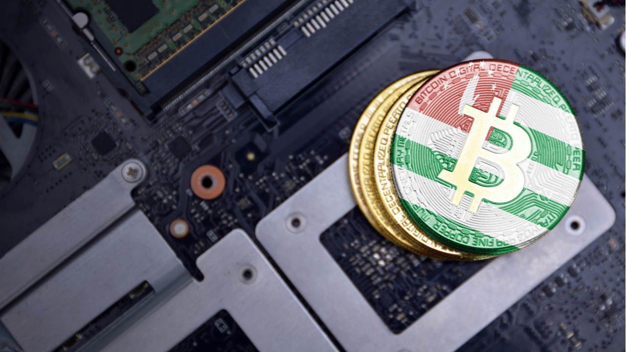 Crypto Mining Crisis in Abkhazia Worsens After Power Substation Caught Fire