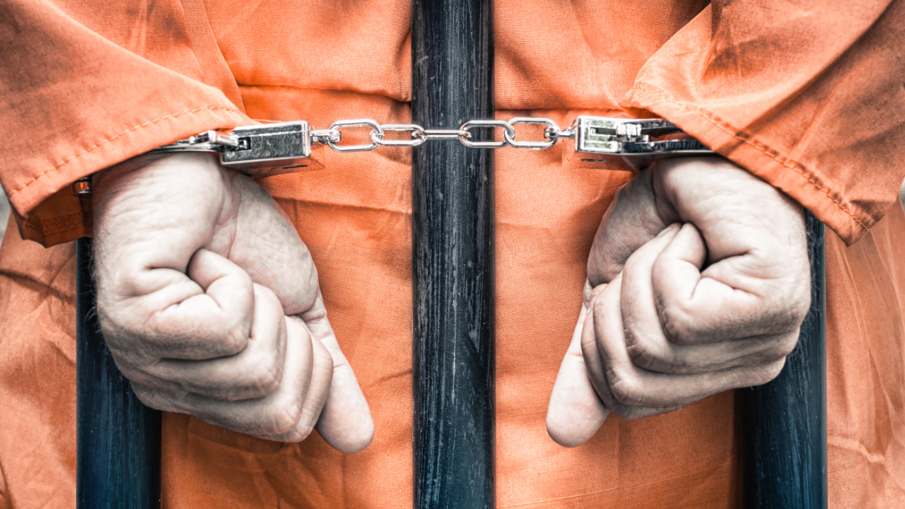 Man Jailed for Role in $25 Million Ponzi Scheme Involving a Failed Crypto