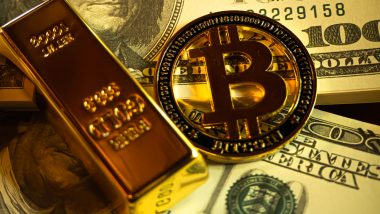 Growing Bitcoin Adoption Hurting Gold Market, Gold Price Will Continue to Weaken, Says JPMorgan