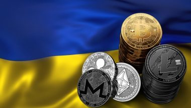 Newly Appointed Ukrainian Politician Declares Owning Over $24 Million in Monero