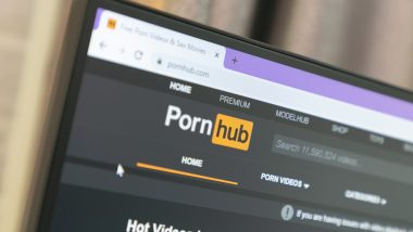 Pornhub's Premium Services Now Default to Crypto Payments, 13 Digital Assets Supported