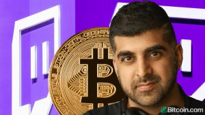 Twitch Director Shaan Puri Moves 25% of Net Worth Into Bitcoin to 'Front Run Wave of Institutional Capital'