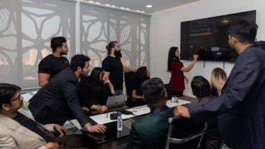 CryptoBiz Exchange Launches in India