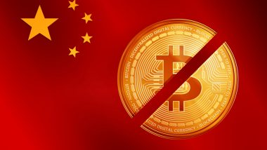 Chinese State-Run Media Believe BTC Price Surge Is Just 'Hype' While Praising Blockchain