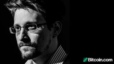Snowden Revisits Bitcoin Bottom Call Made During the Coronavirus-Driven Meltdown in Crypto Markets