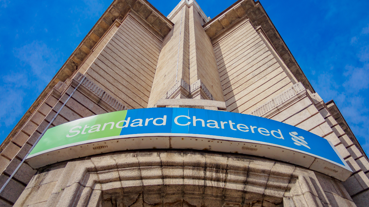 Standard Chartered to Launch Crypto Custody Service for Institutional Investors Next Year