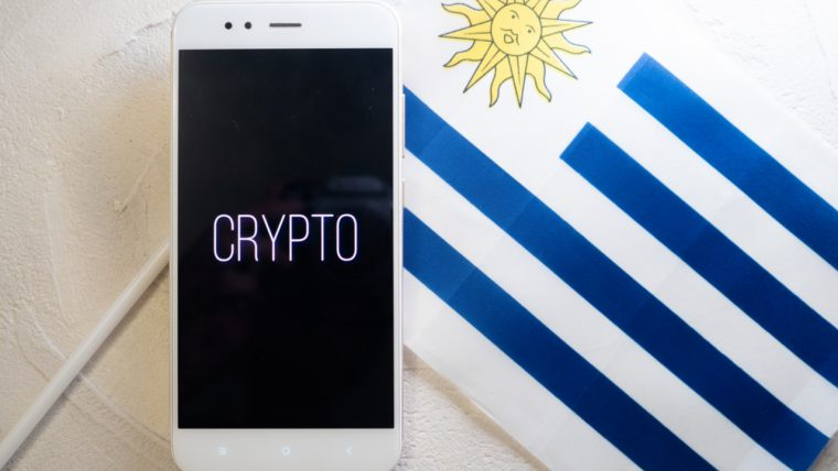 Survey: 1 in 4 Senior Executives in Uruguay Have Used Cryptocurrencies